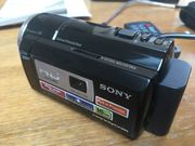 Sony HD Video Camera