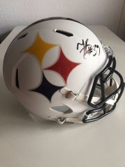 Pittsburgh Steelers Full Size Helm