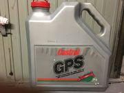 5 Liter Kanister Castrol GPS