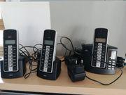 AEG Telefon Trio