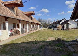 Ferienimmobilien Ausland - Existenzgrundlage Reiterhof 2Häuser 6App Ungarn