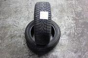 2x 195 55R16 Dunlop Winterreifen