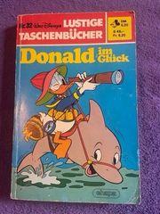 Lustiges Taschenbuch Band 32 1957