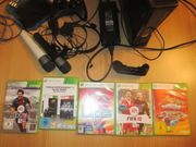 Xbox 360 Komplett Set