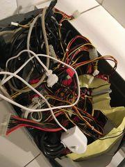 Kabel Mix Kabel- Salat