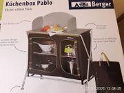 Pablo Küchenbox
