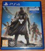 Destiny für PS4