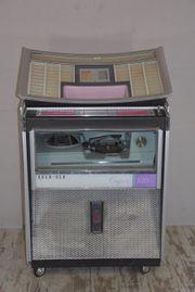 Jukebox Rock-Ola Modell 404 Capri