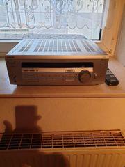 Sony Receiver STR DE 435