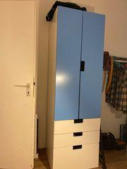 IKEA Kinderkleiderschrank