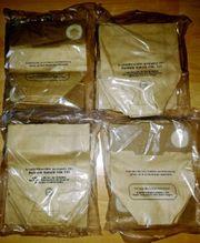40 Stück Filtertüten für Kobold