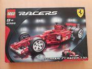 LEGO Racers 8386 - Ferrari F1