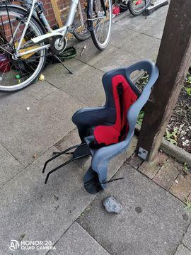 Fahrradsitze - Fahrradsitz für kinder