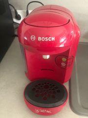 Kaffeemaschine Bosch