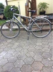 Trekking Fahrrad Simplon Nimbus