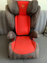 Kindersitz Autositz Sunshine Kids MONTEREY