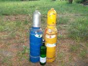 Atze Sauerstoffflaschen 3Kg zum selbst