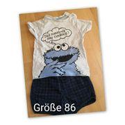 Jungskleidung 86