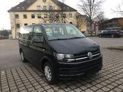 VW Multivan T6 Trendline 2