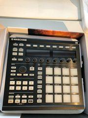 Native Instruments NI Maschine MK2