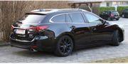 Verkaufe Mazda 6 Sport Combi