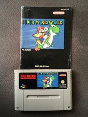 Nintendo Spiel