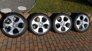 GTI Reifen und Felgen