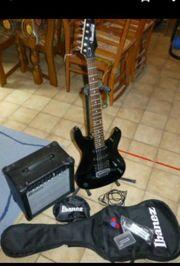 Ibanez E - Gitarre GSA 6