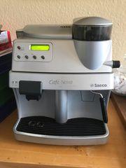 Saeko Nova Kaffee Vollautommat