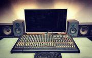 Soundcraft Spirit Studio Monitore TOP