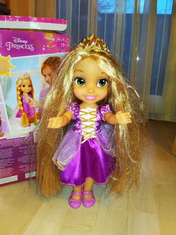 NEU Jakks Pacific Disney Princess