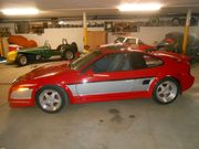 Pontiac Fiero GT General Mot