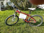 Fahrrad 26 zoll marke scott