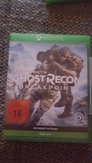 verkaufe Ghost Recon