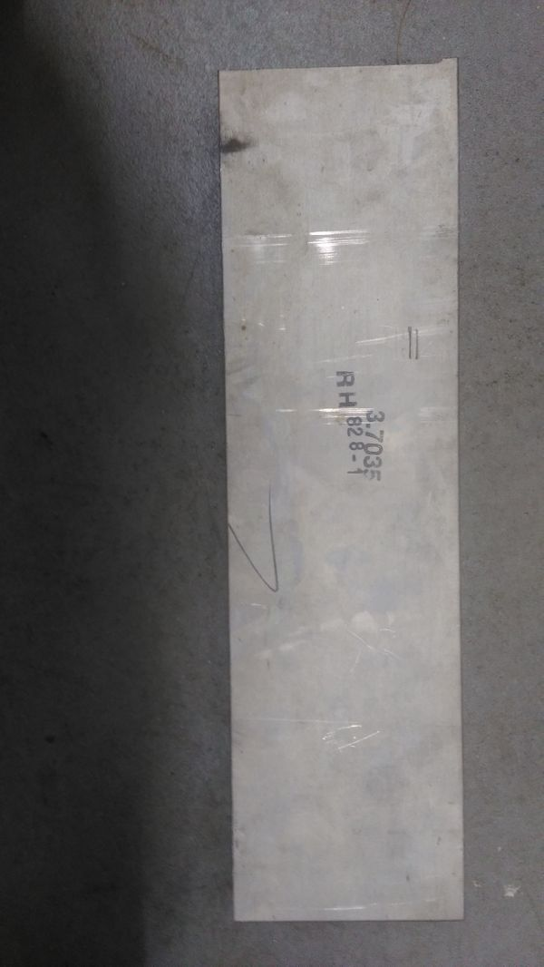 Titan Industrie Werkstoff Rohmaterial Edelmetall