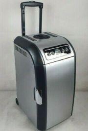 Portable Party-Cooler Mobil Kühlbox Minibar