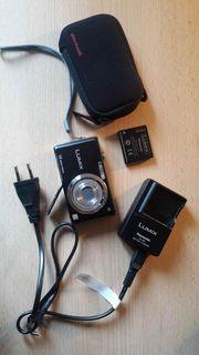 Panasonic Digitalkamera 12MP sehr guter