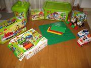 LEGO Duplo diverse Sets Teile-6052-5538-10552-10568-10590-2x5679-4979-4963