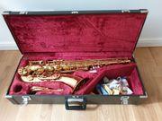 Yamaha Tenor Sax YTS-32