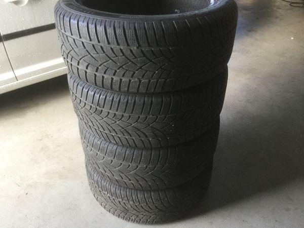 Winter Reifen 255 45 R