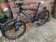 Mountainbike Stevens Fully