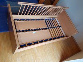 Bild 4 - Paidi Kinderbett Modell Varietta in - Köngen