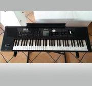 Verkaufe Roland BK 5 Keyboard