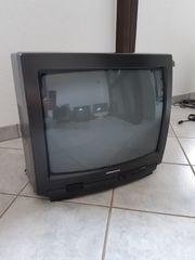 Röhrenfernseher nur noch für kurze