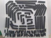 Lego Technic 100 Teile 40