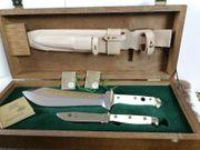 Vintage Pume Knife Puma Messer