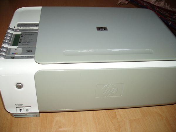 HP Photosmart C 3180 Drucker
