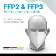 Made in Germany FFP2 Masken