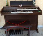 orgel leicht defekt in 67307