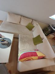 Sofa Couch Schlafsofa Schlafcouch zu